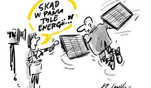 Energia do działania. Odnawialne źródła energii to przyszłość