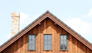 Więźba dachowa - jakie drewno wybrać?