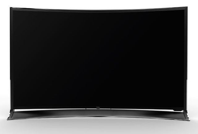 telewizor TLC