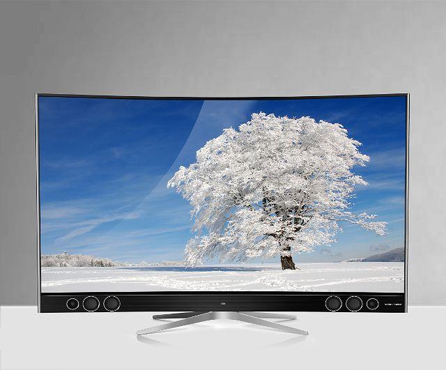 CES 2016: Pierwsza na świecie seria telewizorów QUHD