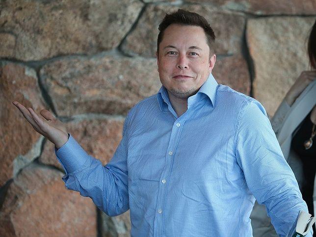 Elon Musk: Jestem idiotą.