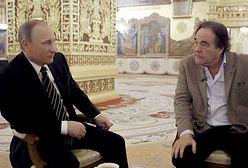 """Najgłośniejszy wywiad roku. Bezprecedensowy dokument """"Oliver Stone vs Władimir Putin"""" niedługo w TV"""