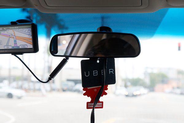 Uber startuje w Krakowie