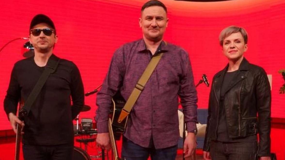 Zespół Galasy ZMesta nie będzie reprezentować Białorusi na Eurowizji