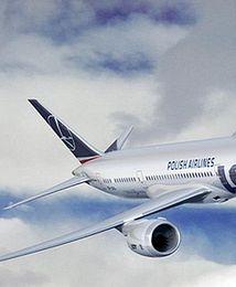 Boeing szuka przyczyny braku filtra paliwa w silnikach dreamlinerów