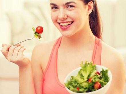 Pomidory leczą trądzik