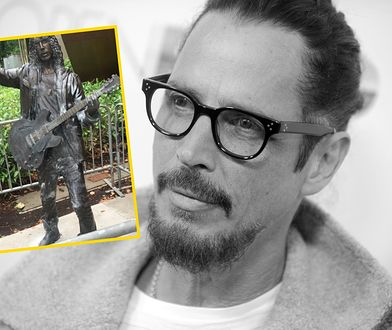 Chris Cornell odebrał sobie życie w 2017 r.