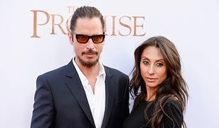 Chris i Vicky Cornell byli małżeństwem od 2004 r. Przez kilka lat prowadzili fundację charytatywną