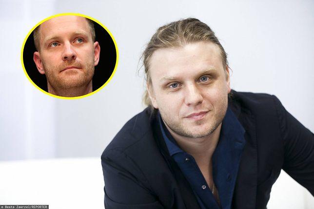 Piotr Woźniak-Starak i Krzysztof Terej