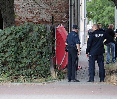 W strzelaninie zginęła 43-letnia kobieta