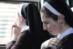 Klasztory opustoszeją? Drastycznie spada liczba powołań
