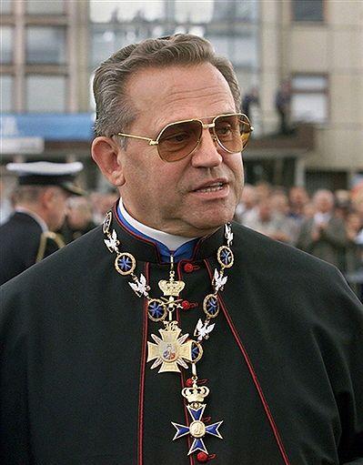 Prezydent odznaczy ks. Henryka Jankowskiego?