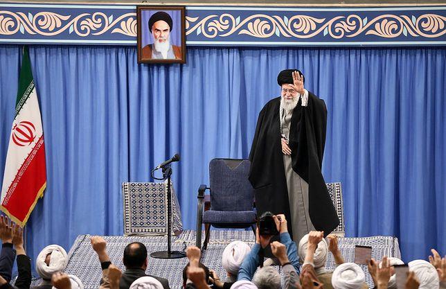 USA. Ważne oświadczenie ambasadora Iranu przy ONZ. Reakcja na słowa Donalda Trumpa