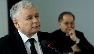 Roman Giertych napisał list do Jarosława Kaczyńskiego