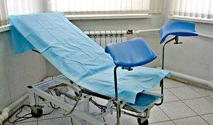 Mała liczba poradni ginekologicznych oznacza wyższy wskaźnik śmiertelności okołoporodowej