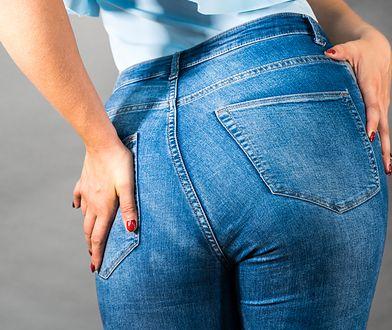 Ćwiczenia na biodra spalają tkankę tłuszczową i modelują sylwetkę.
