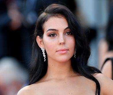 Georgina Rodriguez ma 24 lata