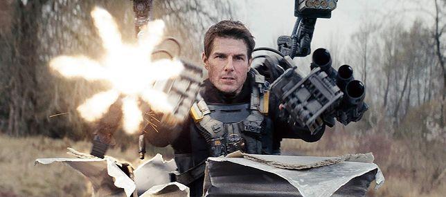 """Tom Cruise już 4 lata temu mówił o sequelu """"Na skraju jutra"""""""