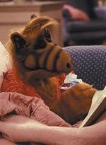 """""""Alf"""": Kultowy kosmita powraca"""