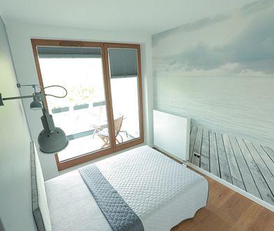 Metamorfoza malutkiego mieszkania