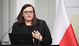Małgorzata Jarosińska-Jedynak będzie odpowiadać za fundusze unijne w nowym Rządzie Mateusza Morawieckiego
