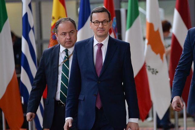 Zakończył się dwudniony szczyt Rady Europejskiej