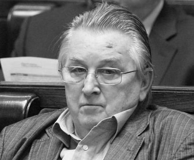 Kazimierz Kutz nie żyje. Miał 89 lat