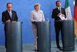 Matteo Renzi: głębokie pęknięcie w relacjach z Niemcami i Francją