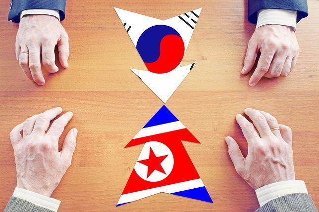 Korea Północna i Południowa chcą zorganizować mundial i igrzyska olimpijskie