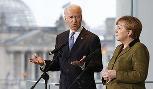 Angela Merkel zaproszona do Białego Domu. Ocieplenie relacji z USA