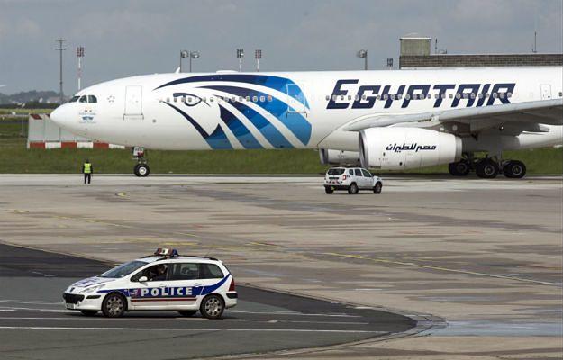 Wojsko: znaleziono szczątki zaginionego samolotu EgyptAir