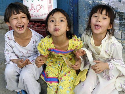 Dziewczynki poniżej 10 roku życia zmuszane są do małżeństwa