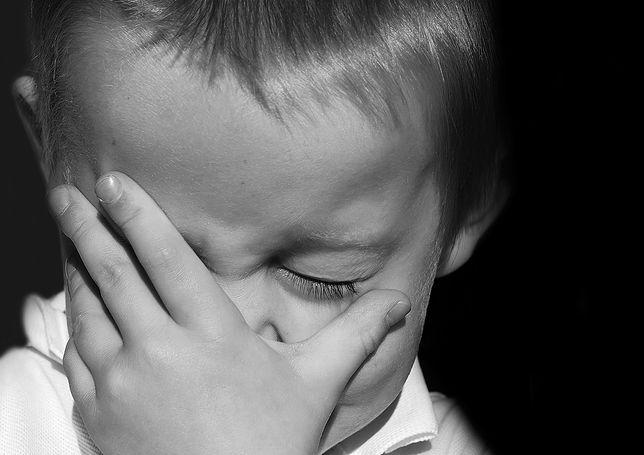 Ofiary pedofilii są nieustannie szykanowane