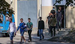 Białoruś. Tortury, znęcanie się psychiczne. Polak opisuje brutalność służb