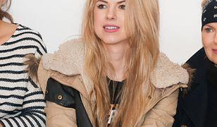 Weronika Chajzer to śliczna siostra Filipa