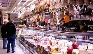 Polskę zaleje żywność dla najuboższych
