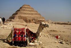 Egipt otwiera granice i wpuszcza turystów. Na razie do kilku ośrodków