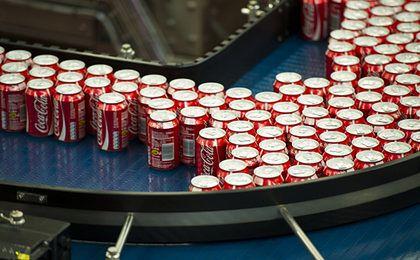 Coca-Cola z mniejszą ilością cukru? Zadba o to nowy prezes koncernu