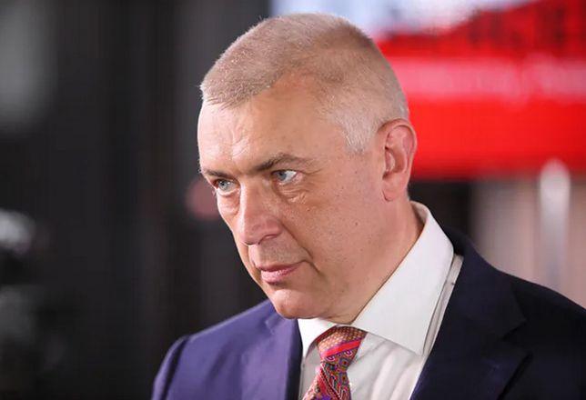 Roman Giertych domaga się więzienia dla korespondenta TVP