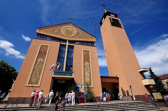 Parafia Św. Wawrzyńca w Sochaczewie wkrótce wejdzie w posiadanie nowej działki