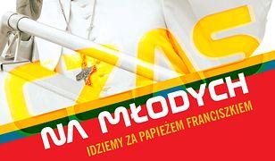 Czas na młodych. Idziemy za papieżem Franciszkiem
