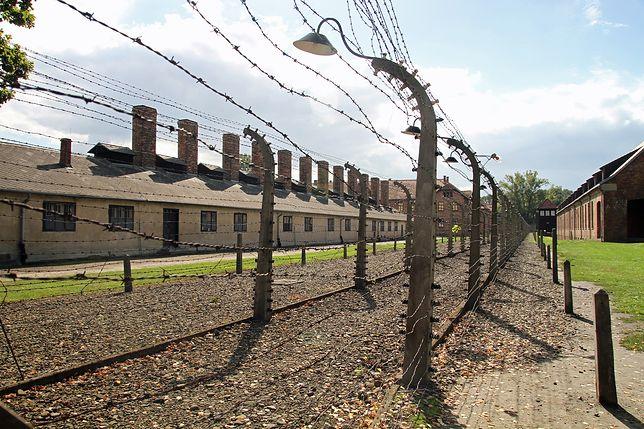 Helene Hannemann trafiła razem z dziećmi i mężem do obozu Auschwitz.