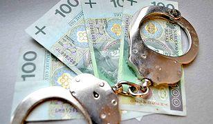 Oszustce z Żuromina grozi 8 lat więzienia