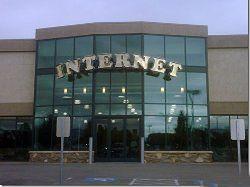 Druga strona monitora: Wiemy gdzie jest siedziba internetu!