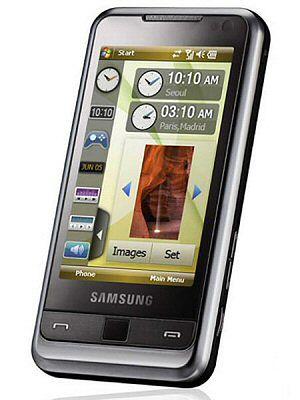 Samsung Omnia dostępny od 22. lipca