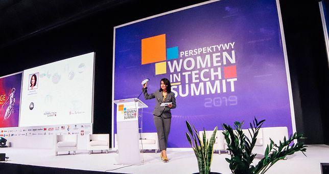 Women In Tech Summit 2019 – P&G partnerem największej w Europie konferencji technologicznej dla kobiet