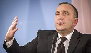 MSZ Rosji: Grzegorz Schetyna okrył hańbą siebie i politykę Polski