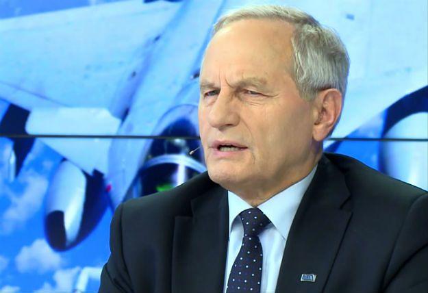 Gen. Stanisław Koziej zwolniony z Akademii Obrony Narodowej