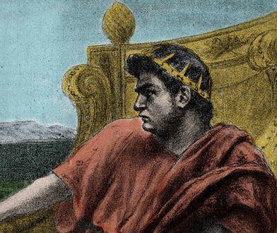 Czarna legenda Nerona. Czy cesarz Rzymu był aż tak potworny?