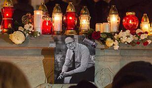Pogrzeb Pawła Adamowicza: Wzruszający utwór zabrzmi raz jeszcze